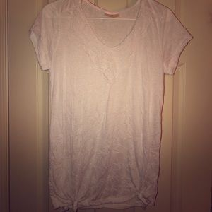 Very cute white shirt